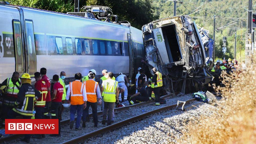 coimbra-train-crash:-two-dead-after-train-derails-in-portugal