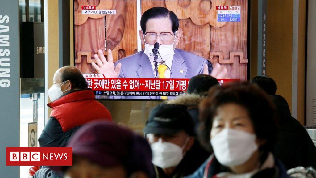 coronavirus:-south-korean-shincheonji-sect-leader-arrested