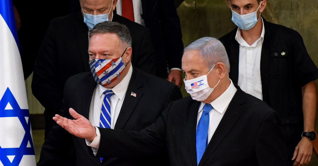 us.-presses-other-muslim-nations-to-establish-ties-with-israel