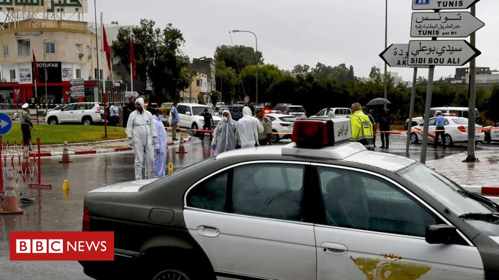 tunisia:-policeman-and-three-militants-dead-after-'terrorist'-attack