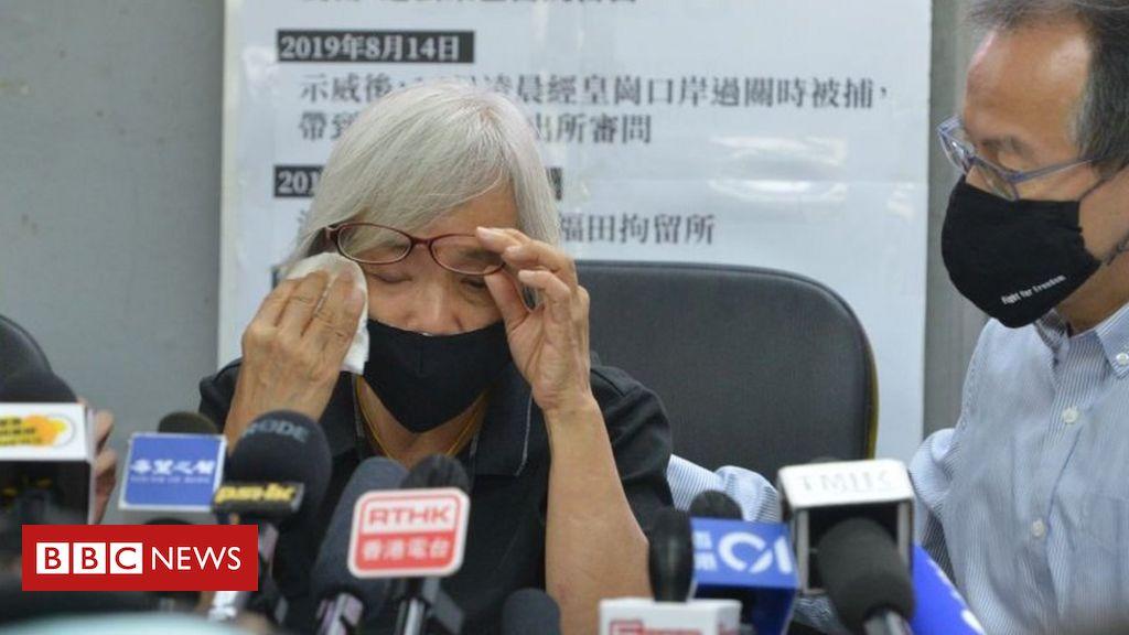missing-hong-kong-protester-alexandra-wong-'was-held-in-mainland-china'