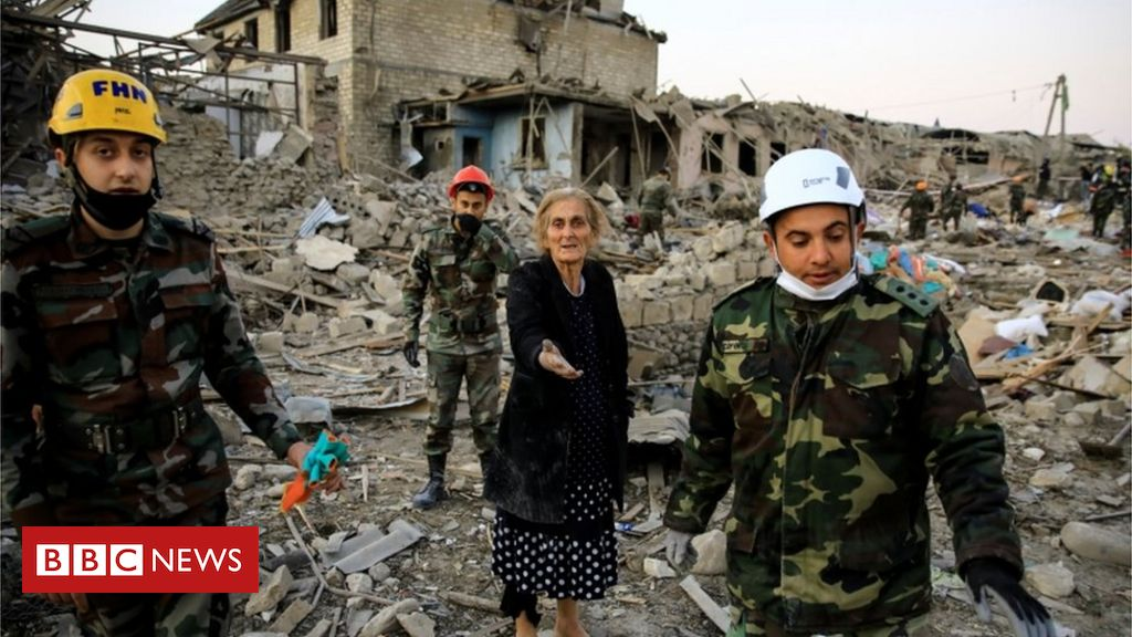 nagorno-karabakh:-civilians-hit-amid-armenia-azerbaijan-conflict