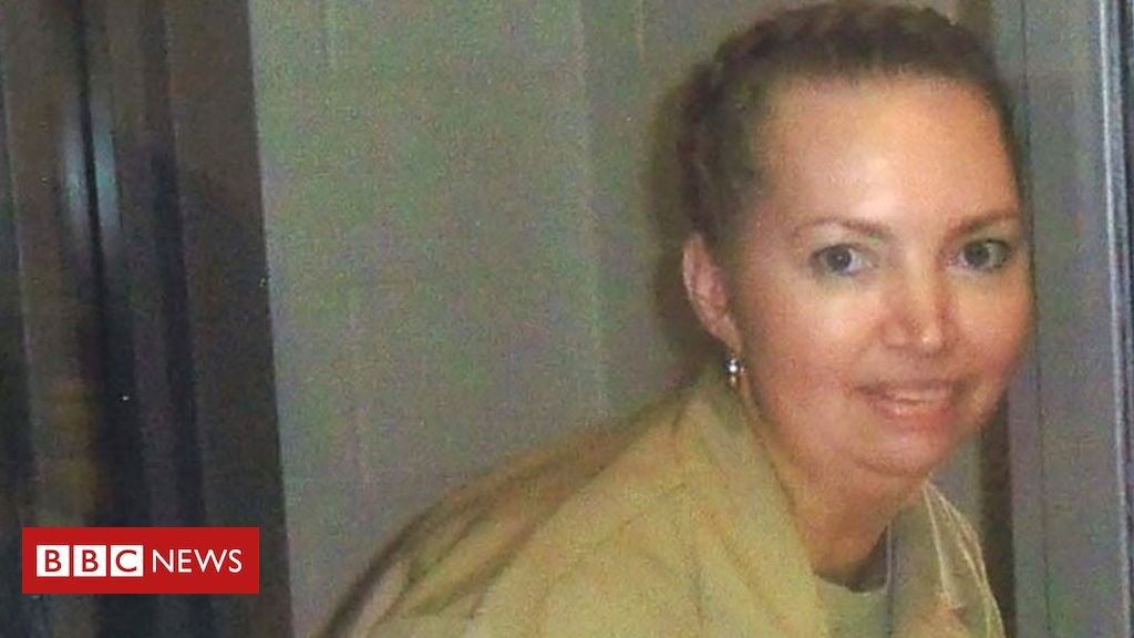 us-woman-faces-first-federal-execution-since-1953