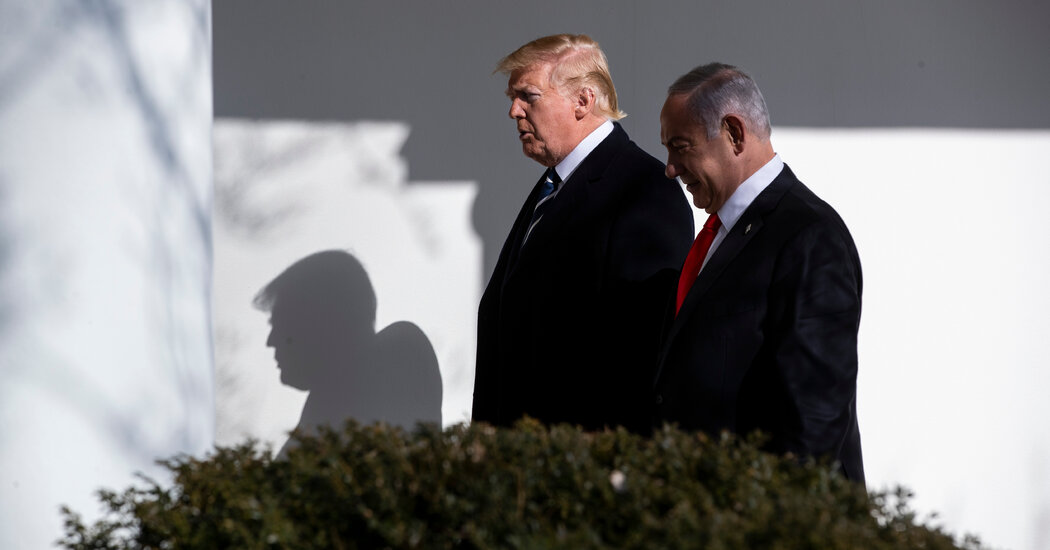 for-trump,-defying-mideast-truisms-produced-breakthroughs-and-backfires