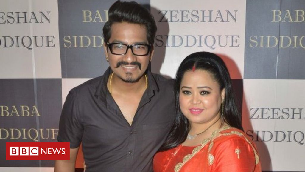 bharti-singh:-indian-comedian-arrested-after-cannabis-found-in-raid