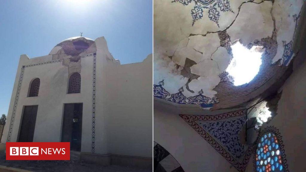 tigray-crisis:-ethiopia-to-repair-al-nejashi-mosque