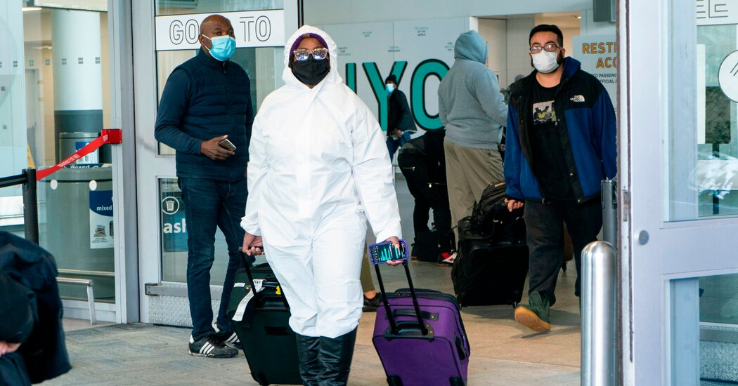 us.-to-require-negative-virus-tests-from-international-air-passengers