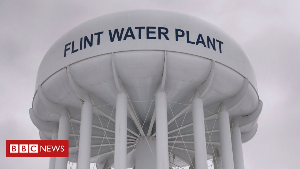 flint-water-crisis:-michigan-charges-ex-governor-rick-snyder