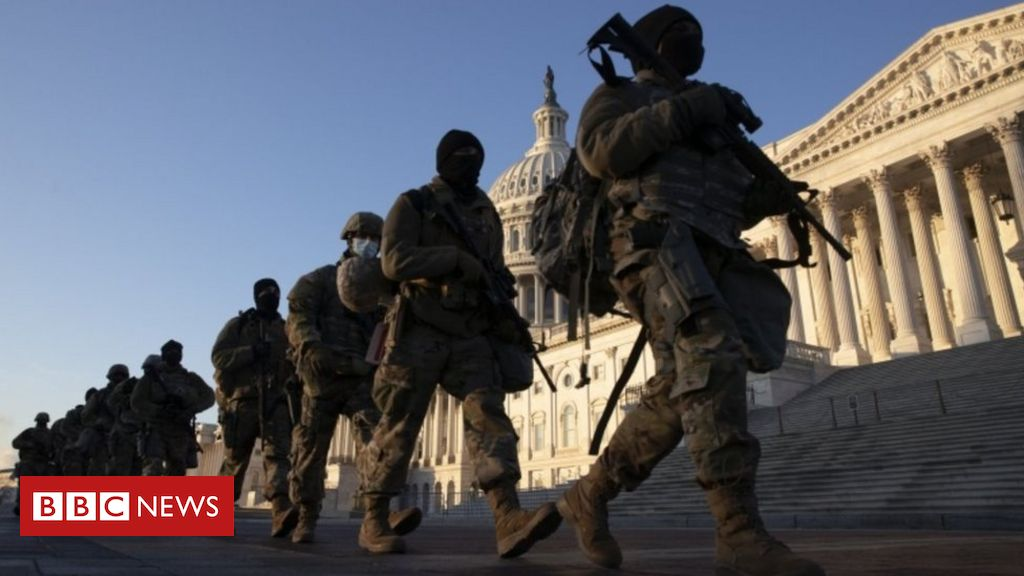 in-pictures:-troops-guard-us-capitol,-one-week-after-riots
