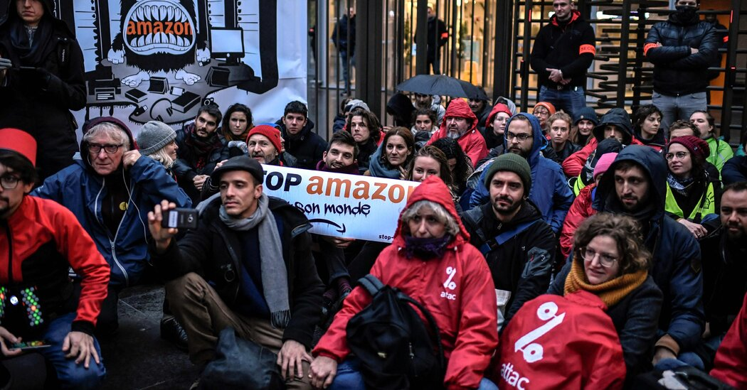 consumer-groups-target-amazon-prime's-cancellation-process