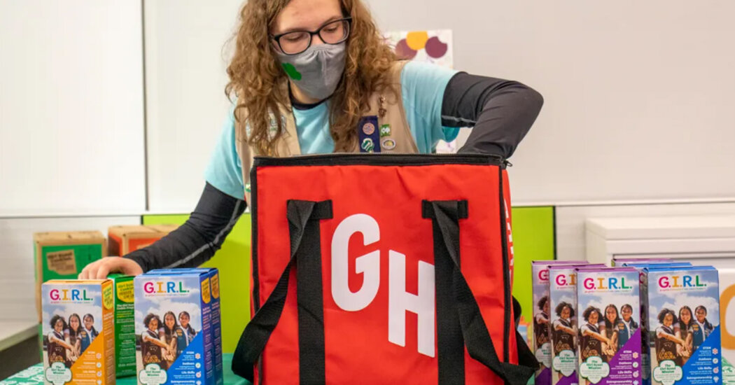 grubhub-will-deliver-girl-scout-cookies-during-the-pandemic.