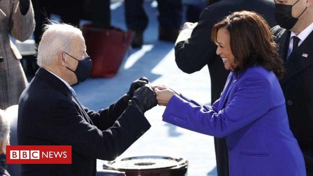 biden-inauguration:-new-president-sworn-in-amid-trump-snub