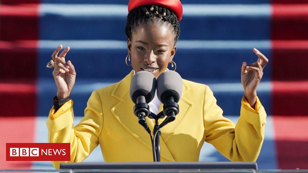 amanda-gorman:-inauguration-poet-calls-for-'unity-and-togetherness'