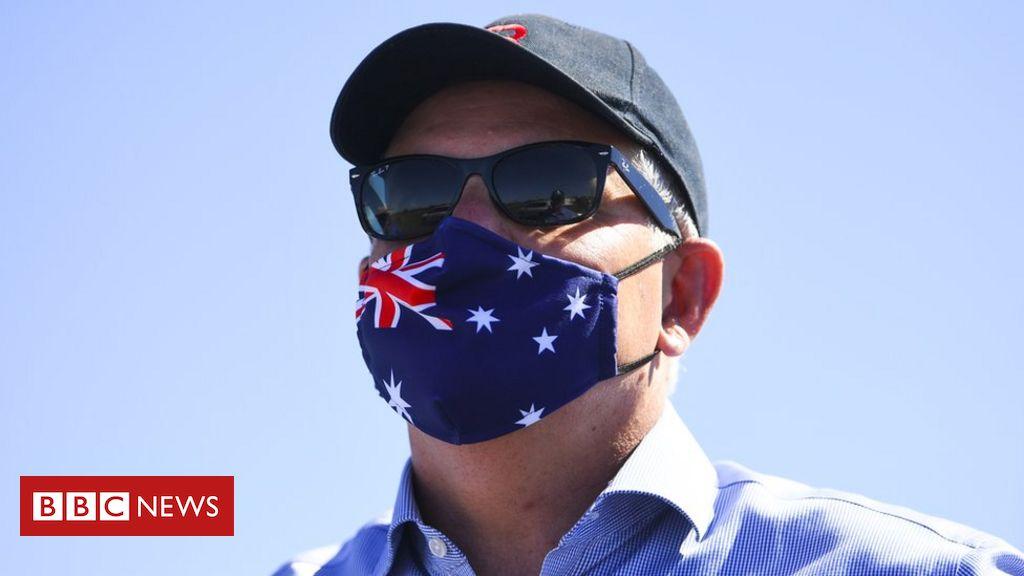 australia-day-row:-pm-morrison-criticises-cricket-australia-over-words'-removal