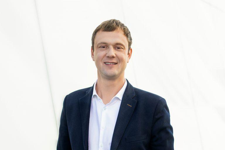 Interview with Liudas Kanapienis, CEO at Ondato