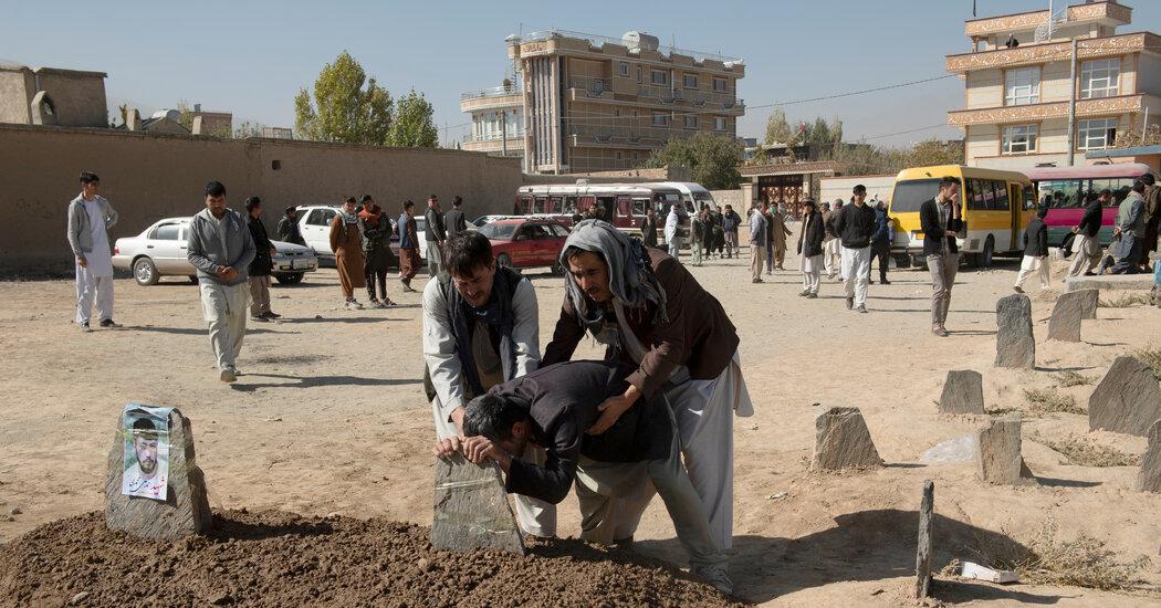 afghan-civilian-casualties-soared-after-peace-talks'-start