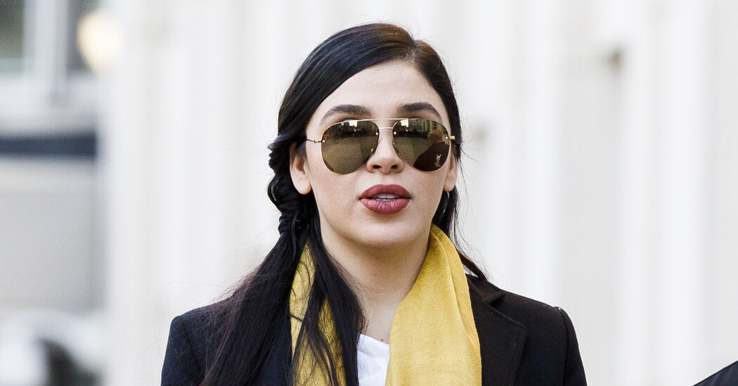 emma-coronel-aispuro,-wife-of-joaquin-'el-chapo'-guzman,-arrested