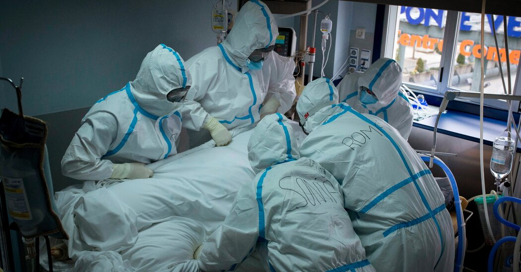 the-pandemic-is-receding-in-the-worst-hot-spots-globally,-but-will-the-downward-trend-last?