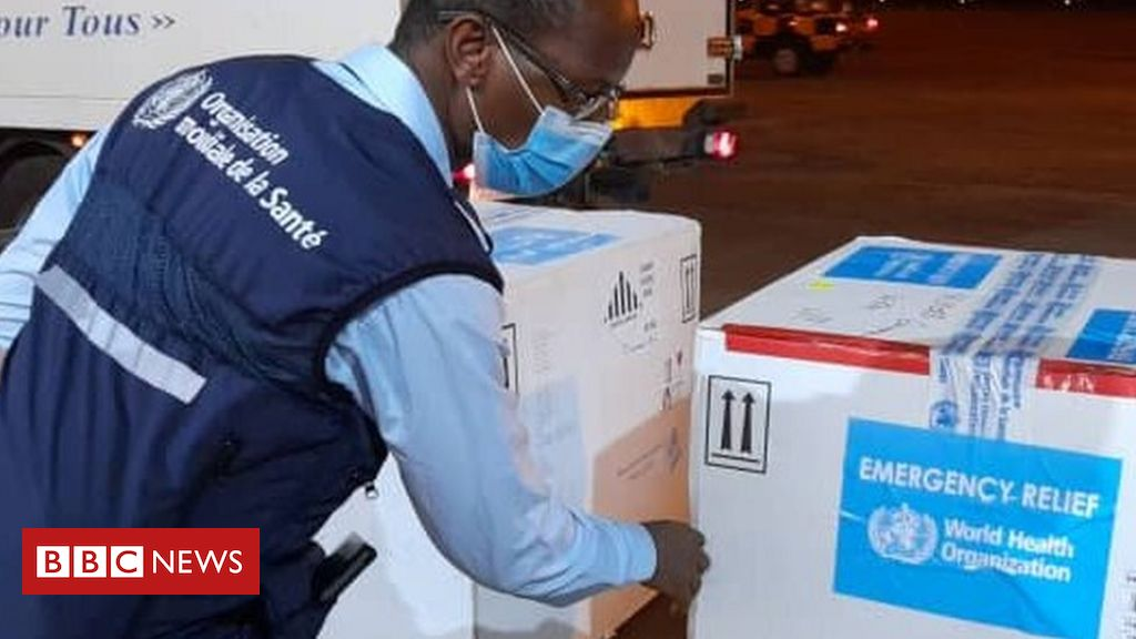 ebola-vaccines-arrive-in-guinea-after-dust-storm-delay