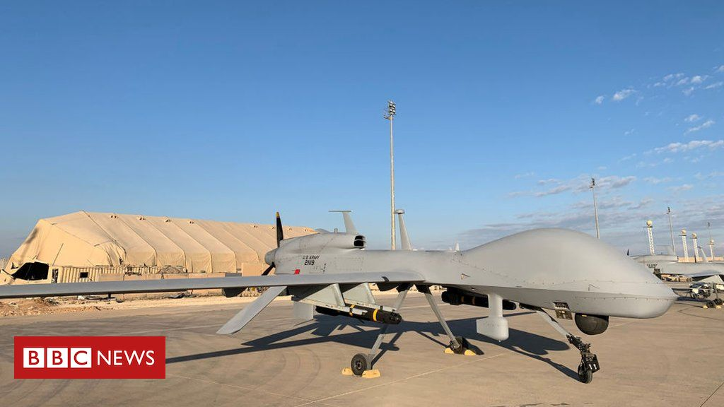 iraq-rocket-attack:-air-base-hosting-us-led-coalition-forces-targeted