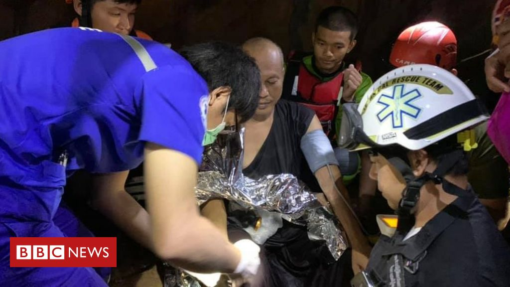 buddhist-monk-freed-from-flooded-cave-in-thailand-after-four-days