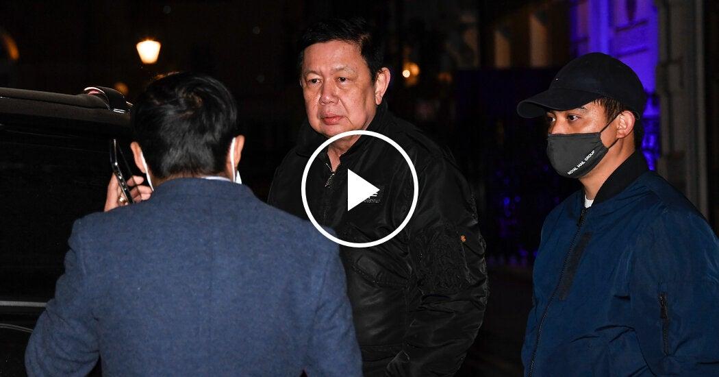 myanmar's-ambassador-locked-out-of-london-embassy
