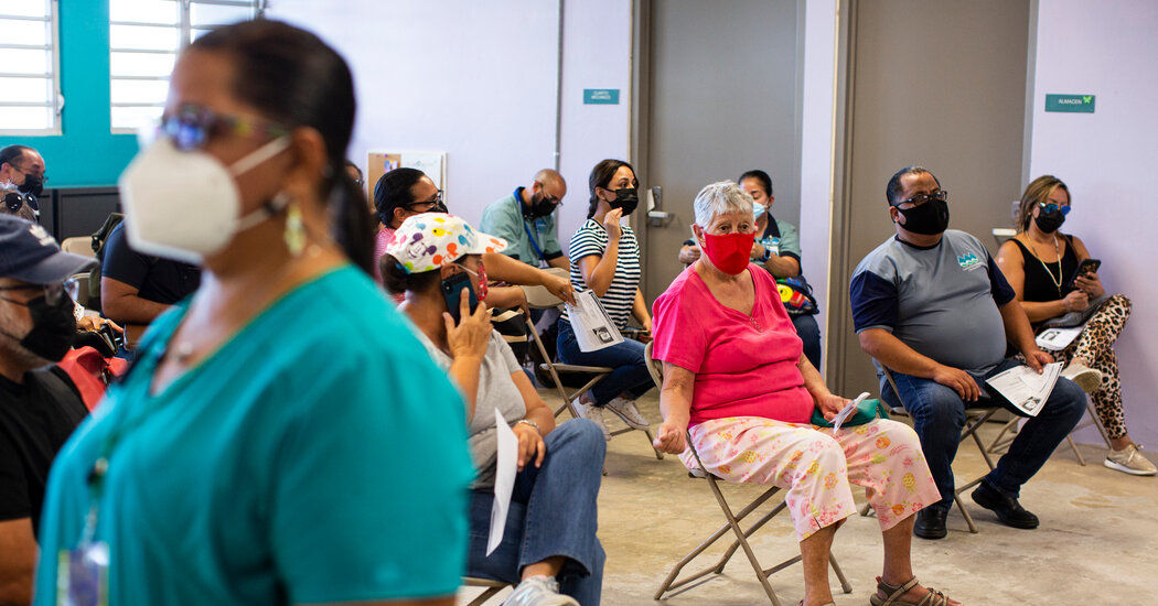 puerto-rico-adults-to-be-eligible-for-covid-vaccine-on-monday