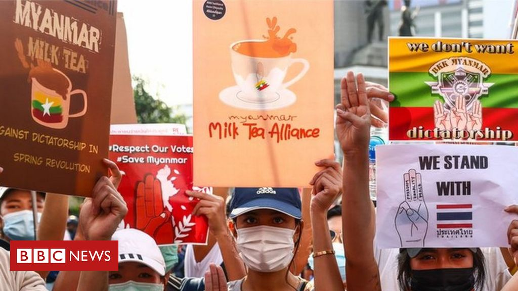 milk-tea-alliance:-twitter-creates-emoji-for-pro-democracy-activists