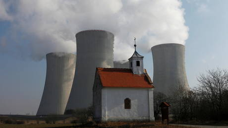 czech-govt-bars-russia's-rosatom-from-nuclear-power-plant-contract-tender-amid-diplomatic-row