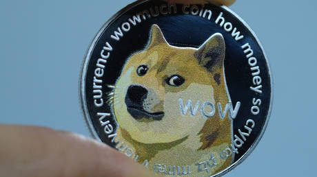 dogecoin-plunges-after-meme-inspired-crypto-frenzy-pushed-its-market-value-higher-than-twitter
