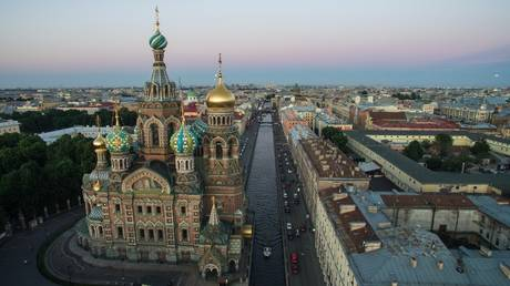 russia's-2021-st.-petersburg-economic-forum-to-address-new-economic-reality-world-faces-after-covid-19