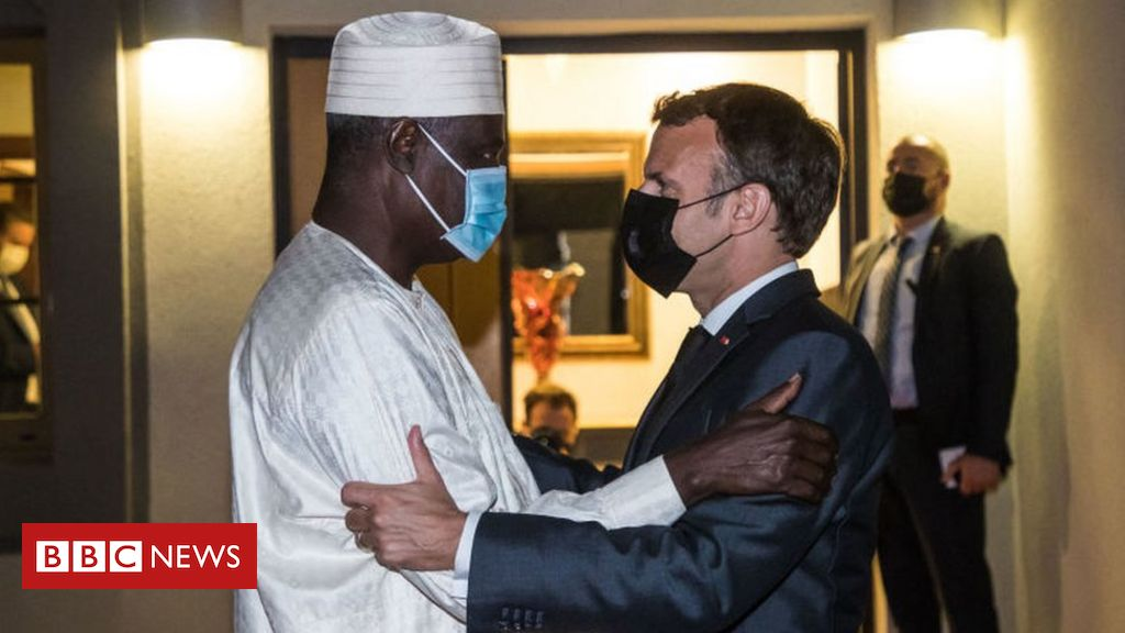 idriss-deby:-chad-funeral-for-president-killed-by-rebels