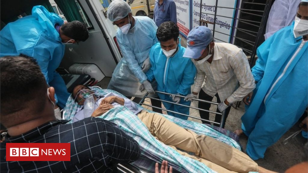 covid-19:-india-hospital-fire-as-virus-cases-hit-record-high