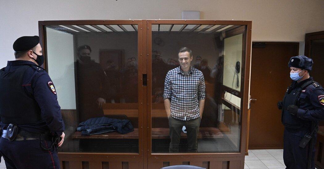 aleksei-navalny,-russian-opposition-leader,-ends-hunger-strike