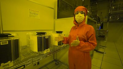 microchip-shortage:-inside-a-factory-racing-to-meet-demand