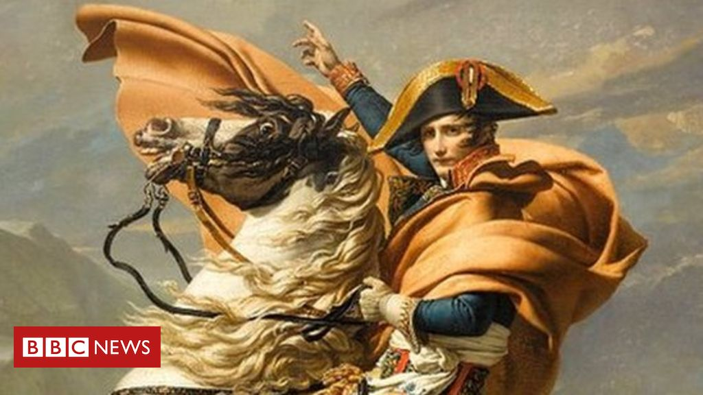 napoleon's-incendiary-legacy-divides-france-200-years-on