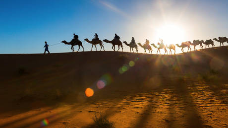investments-worth-almost-$25-billion-inked-at-silk-road-expo