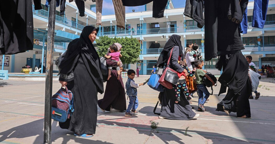 gaza-faces-humanitarian-catastrophe-with-shortages-of-water-and-medicine