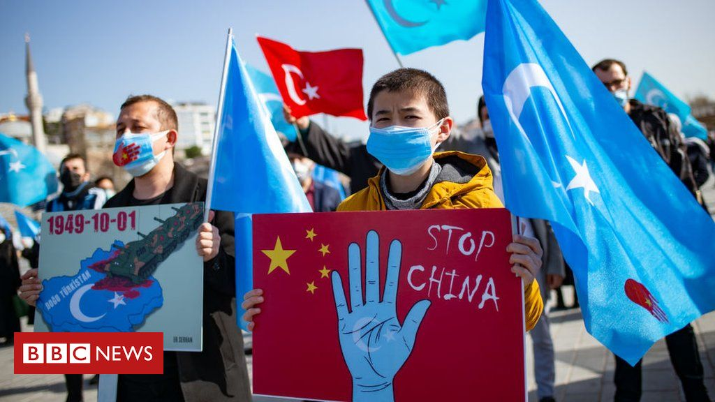 china-has-created-a-dystopian-hellscape-in-xinjiang,-amnesty-report-says
