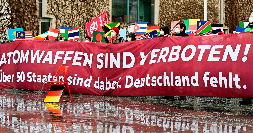 support-for-ban-on-nuclear-weapons-is-rising-within-nato,-advocates-say
