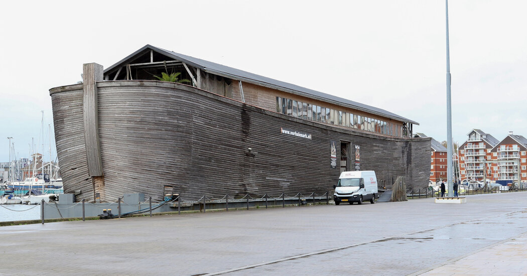 britain-detains-'noah's-ark,'-doubting-it-can-handle-the-sea