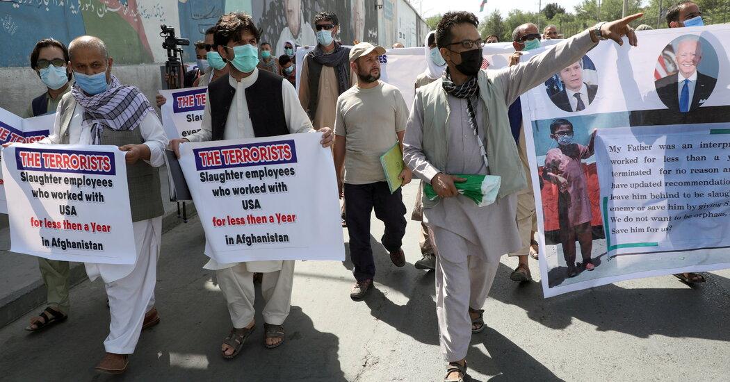 us.-to-begin-evacuating-afghans-allies-in-late-july