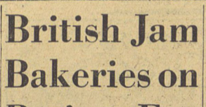 1946:-british-bakeries-sell-out-before-bread-rationing-begins