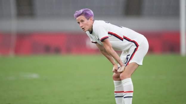 tokyo-olympics:-sweden-stun-usa-in-women's-football-opener