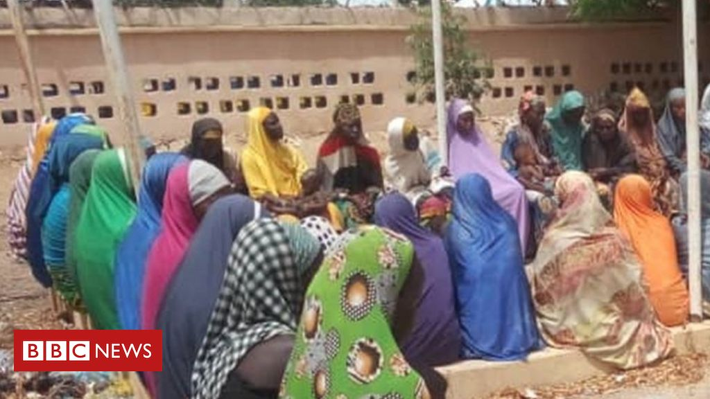 nigeria-secures-release-of-100-kidnapped-mothers-and-children