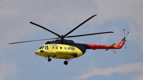 russian-helicopters-to-ink-deal-at-maks-2021-air-show-to-sell-civilian-choppers-to-uae