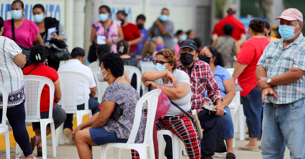 global-health-official-warns-of-vaccine-desperation-in-central-america-and-caribbean