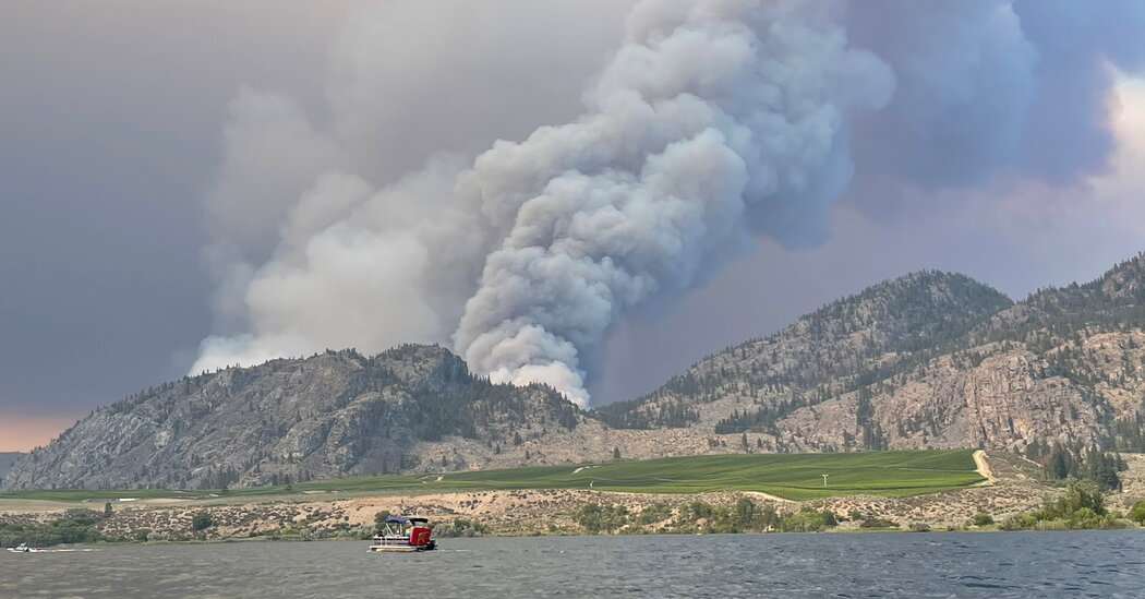 british-columbia-declares-state-of-emergency-over-wildfires