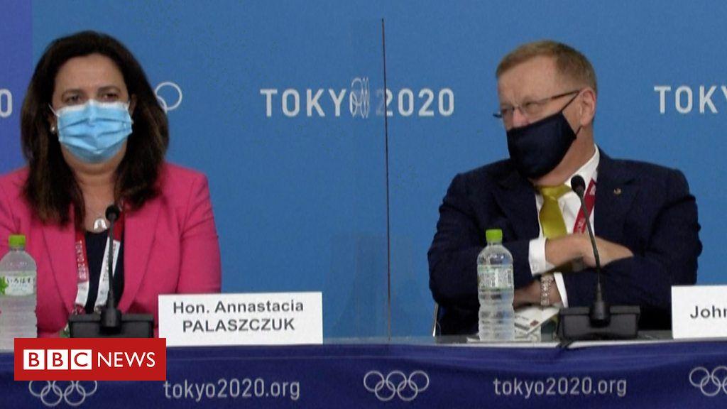 john-coates:-australian-olympic-boss-in-awkward-'mansplaining'-row