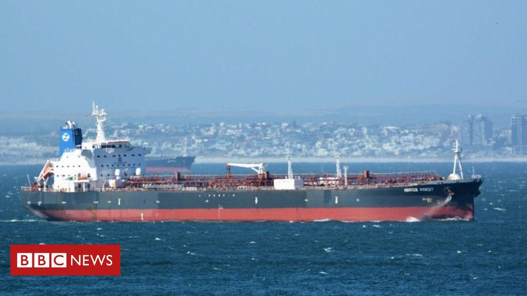 uk-and-iran-summon-diplomats-after-tanker-attack